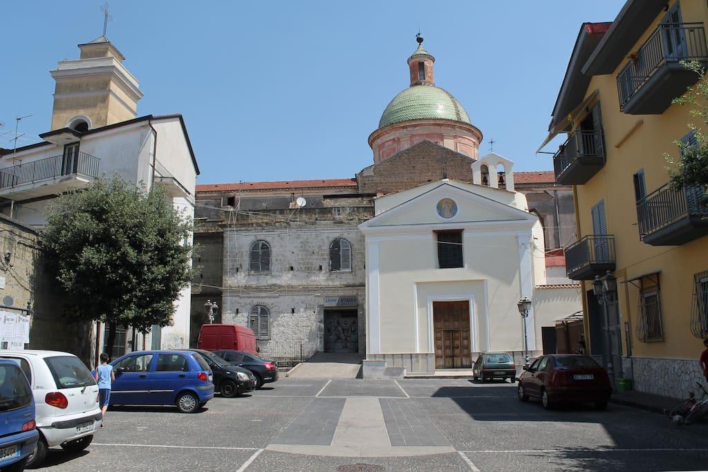 Location_Piazzetta del Rosario