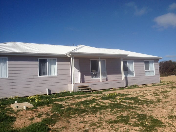Wallaroo Holiday House; perfect place to get away