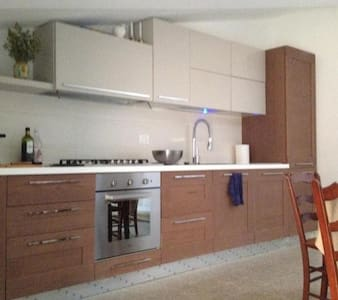 Studio Apartment - Cianciana