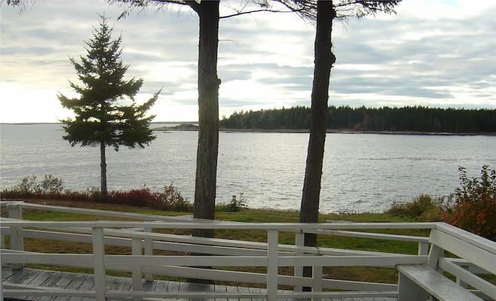 Shore Ledges Cottage