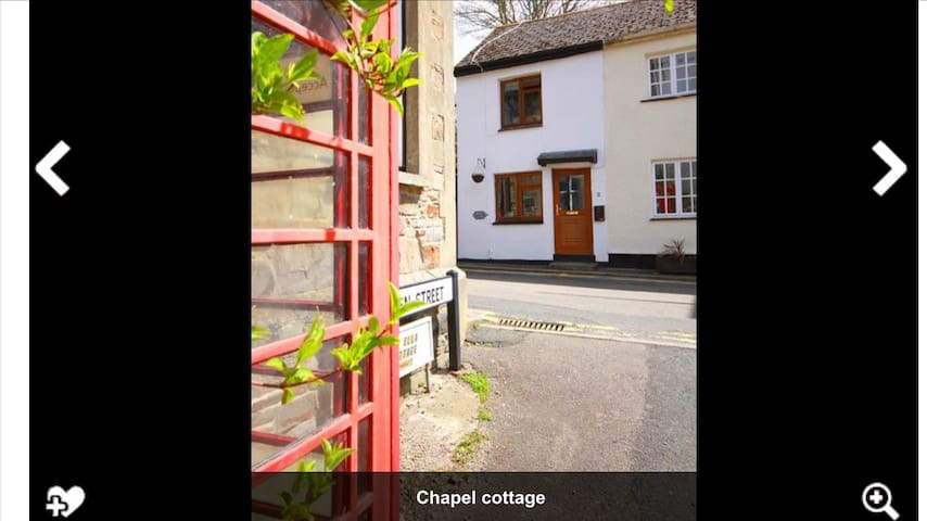 Cosy cottage in historic village - Bude - Casa