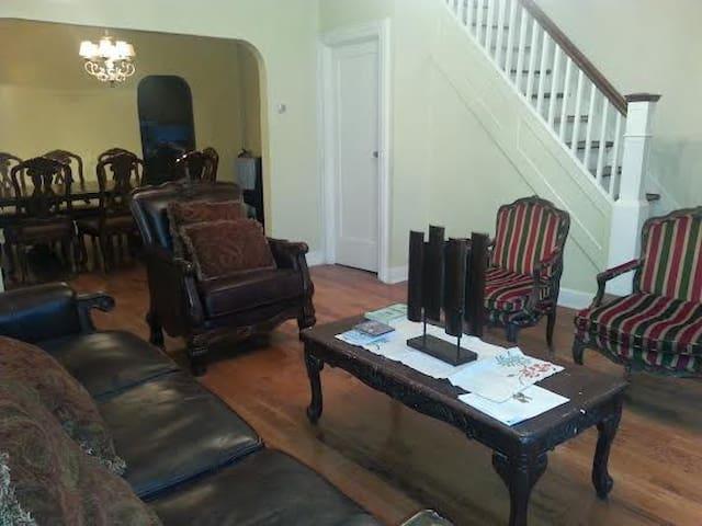 Beautiful Home for seasonal rental
