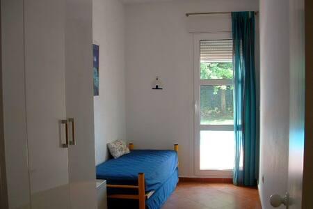Alojamiento con piscina a 50m de la playa - Cartaya - Apartment