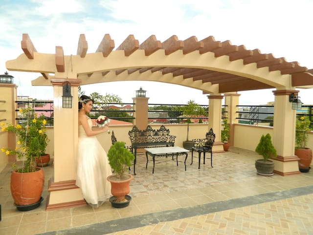 The Saint Joseph Suites Lucena Phil - Lucena City