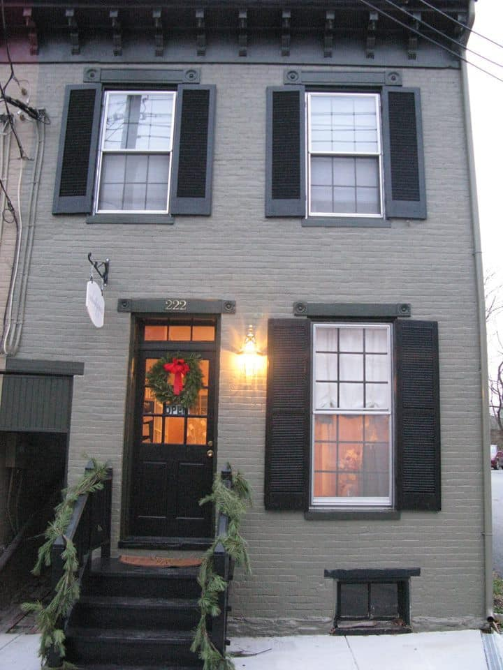 Cozy 1BR Apt. in Downtown Frederick