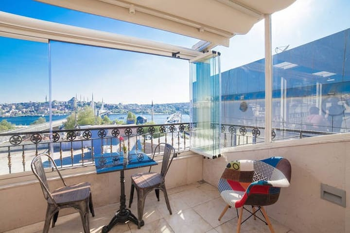 Dublex Family Suite With Concierge1 - İstanbul - Apartment