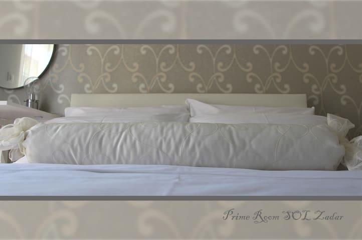 Prime Room SOL - Zadar - Apartament