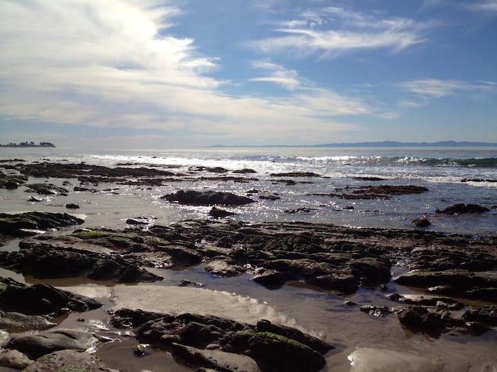 """Casitas On Santa Barbara Bluffs"""
