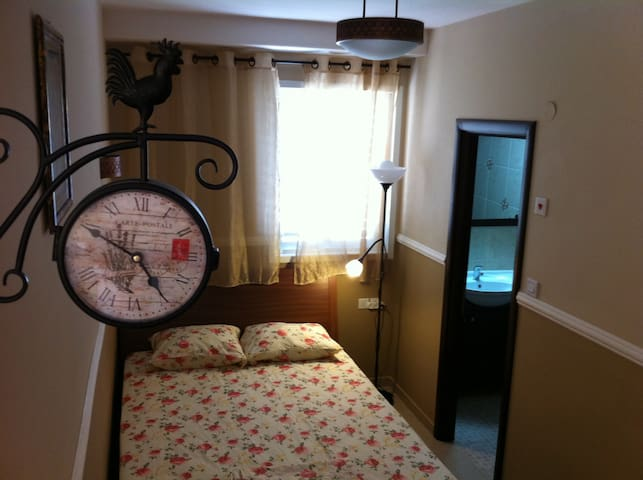 Эксклюзивная 1.5 комнатная квартира на море