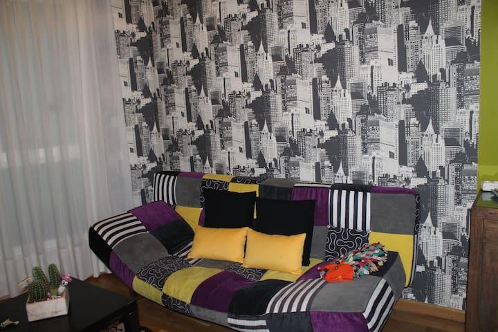 Apartamento en Seixo- Loira - Marín Seixo