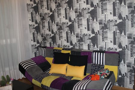 Apartamento en Seixo- Loira - Marín Seixo - Lejlighed