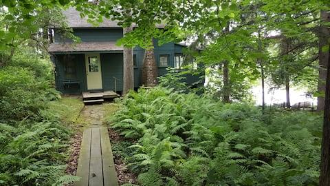 The Schwartz Cabin