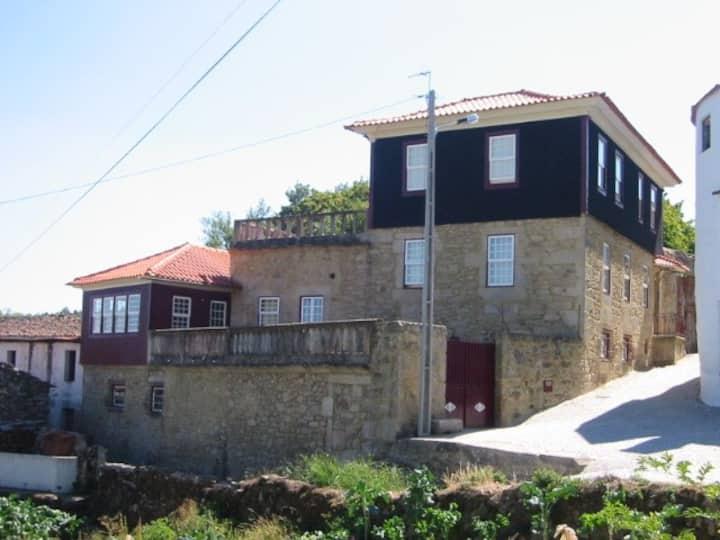 Casa da Legião - Casa de Campo