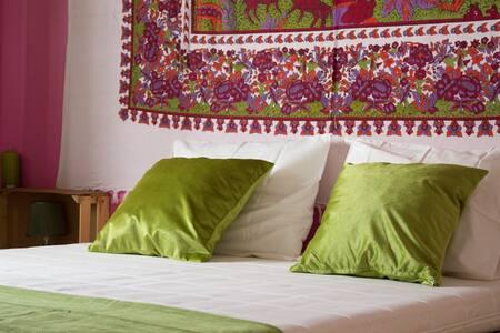 Double bedroom in Lisbon - City centre - Lisboa - Huoneisto