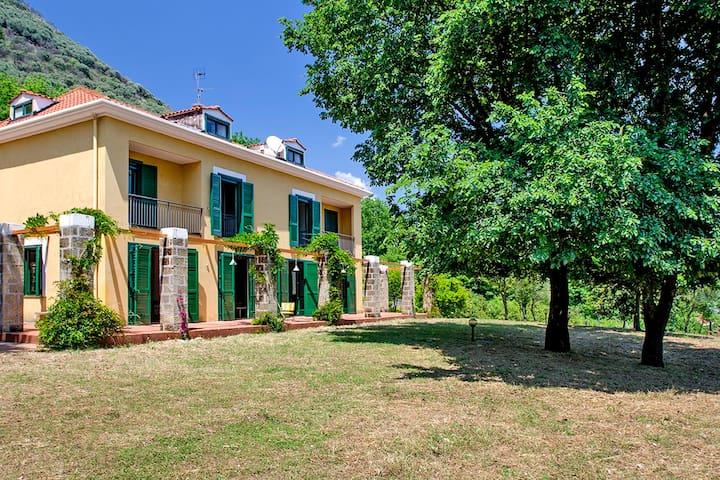 Villa Amato - Pezzano-filetta - Willa