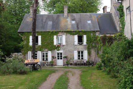 B&B La Haule, General Gavin Room - Sainte-Mère-Église - Bed & Breakfast