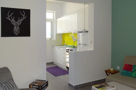 Your home away from home - Egaleo - Apartamento
