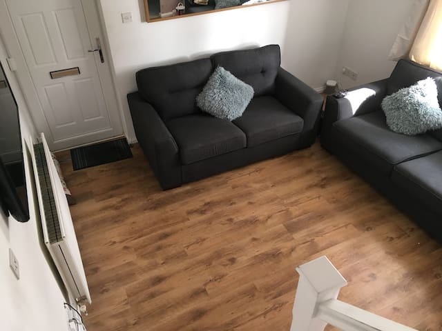1 Bed house near centre of Banbury