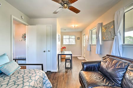 NEW! Portland Apartment: 8 Mi to TX State Aquarium