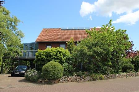 Ferienwohnung Lüneburg - Lüneburg - Hus