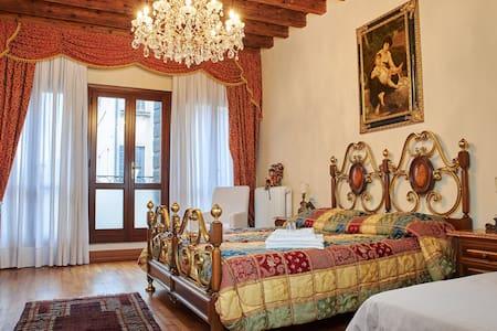 Palazzo Corner Piove di Sacco - Ca' D'oro