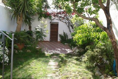 VILA CALMA casa turística - Vilanova i la Geltrú - Casa
