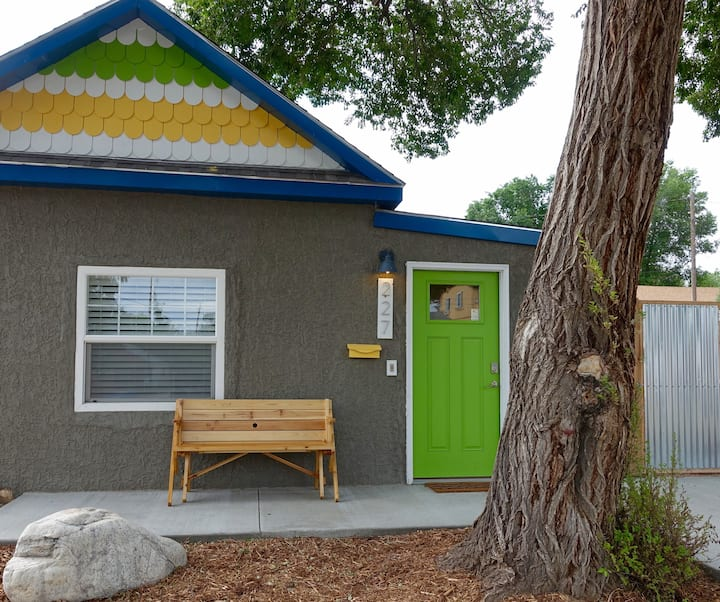 The Roost / Pet Friendly in Salida! / #0248