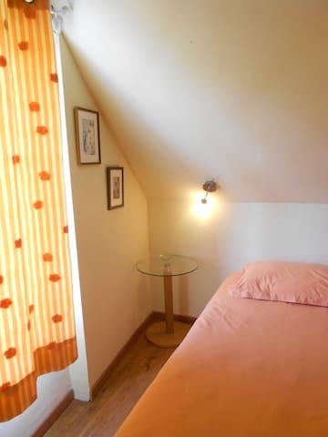 Chambres d'hôtes en Touraine - Thilouze - Bed & Breakfast