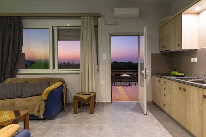 Nikis apartment 3