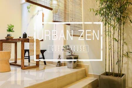 Urban Zen Loft【栖檐下·慢生活·禅】 - Shanghai