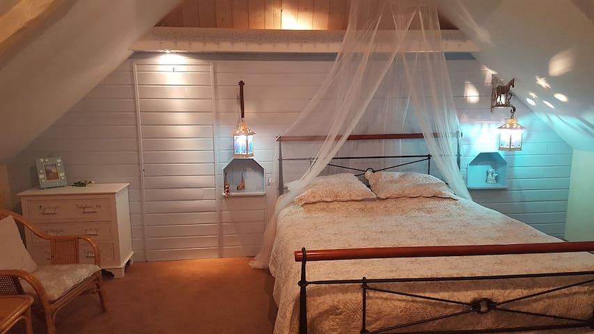 Chambres d'hôtes Dinan, St-Malo, Cap Fréhel.