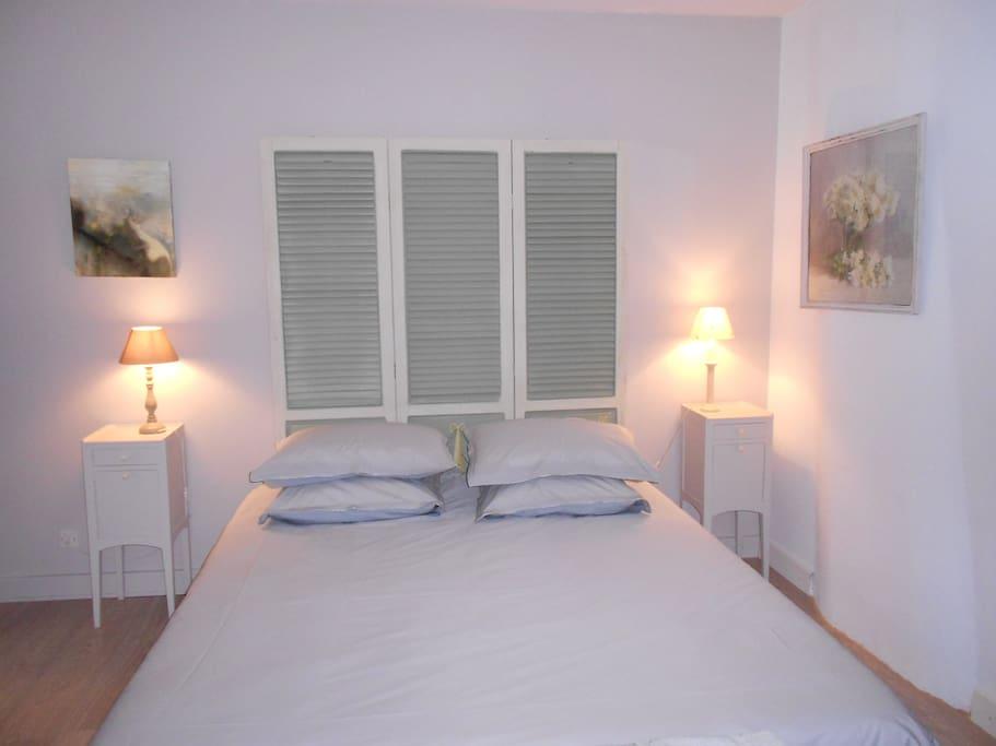 Chambres d 39 h tes en touraine bed breakfasts for rent for Chambre d hotes en touraine