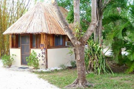 Casita Uxmal - rustic but cosy - Izamal - Cabana