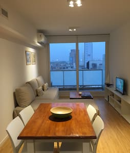 Bright and spacious Studio - Buenos Aires - Apartamento