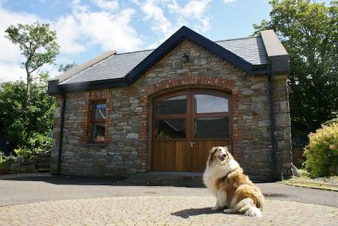Cluain Mhór Cottage, North Sligo