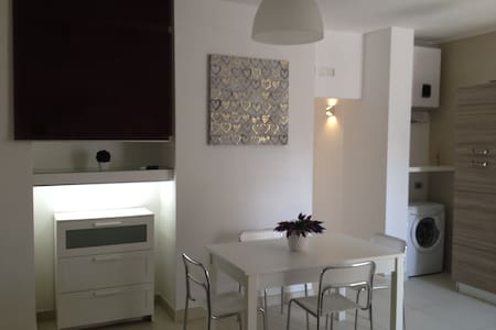 Studio Apartment IN PAESTUM Italy - Paestum