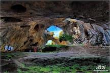 Big Cave in Vela Luka