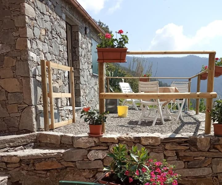 Holiday Home Maremonti- Venazza