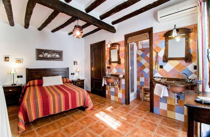 Casa Finas Hierbas Tomillo en Úbeda
