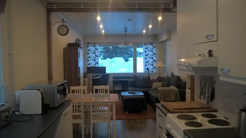 Cozyplace - Joensuu - อพาร์ทเมนท์