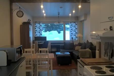 Cozyplace - Joensuu - Apartmen