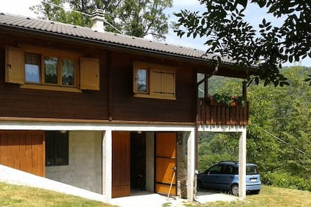 Chalet Claudio & Piera - Andrate