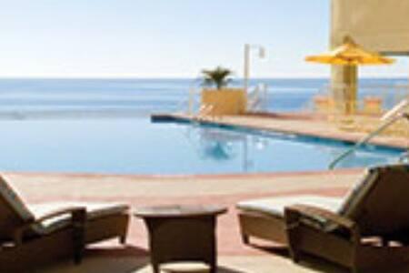 Ocean BLVD Myrtle beach 2 bd deluxe - Myrtle Beach - Willa