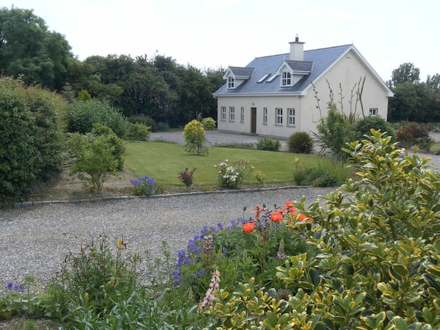 Ideal touring base for the sunny south east ! - Duncormick