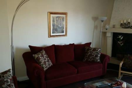 fully furnished 2 br condo - Saskatoon