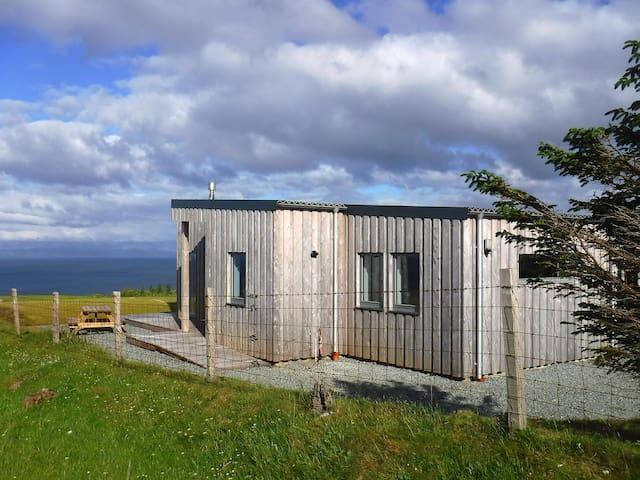 Half of Two, Valtos, near Staffin, Isle of Skye