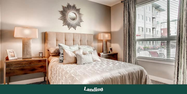 Landing | Modern Apartment with Amazing Amenities (ID2361)