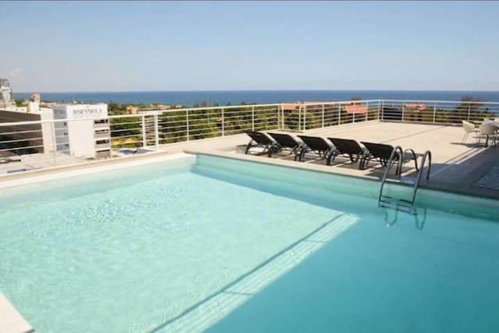 1 Bed Apartment Santo Domingo /Lincoln Suites - Saint-Domingue