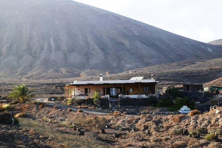 Casa Rural La Pitaya - Guatiza