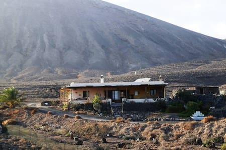 Casa Rural La Pitaya - Apartament